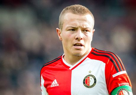 Transfer Talk: AS Roma wil Clasie