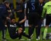 Inter Milan, Nagatomo out deux mois