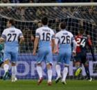 La Lazio sanctionnée pour racisme