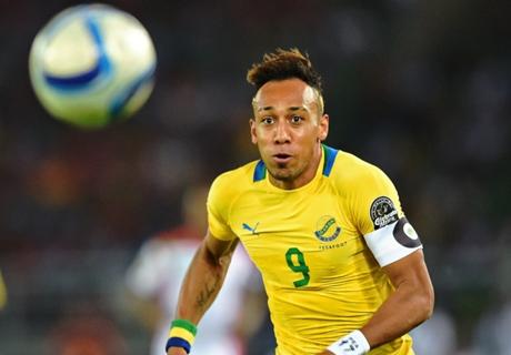 Mercato, Arsenal surveille Aubameyang