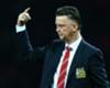 Man United gave nothing away - Van Gaal