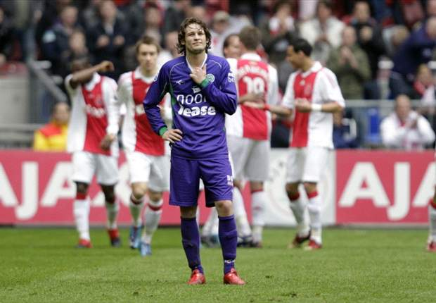 Anderlecht After Ajax Youngster Daley Blind - Report