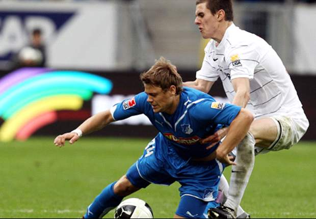 Boris Vukcevic Signs New Hoffenheim Deal