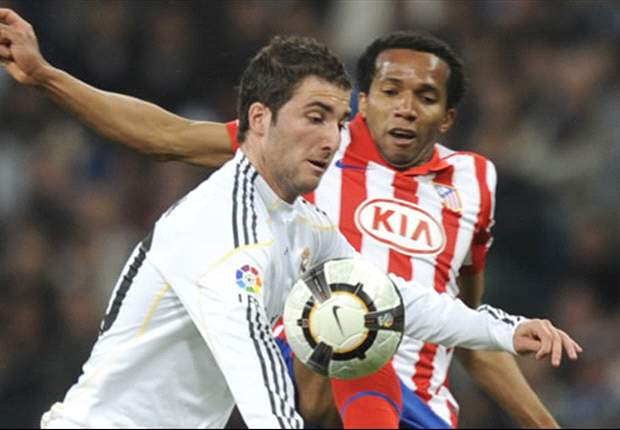 "Real Madrid: ""Demostramos que queremos estar ahí"", asegura Higuaín"
