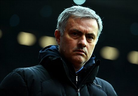 Mourinho: Losing to Spurs not an option