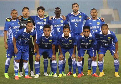 Duel Bersahabat, Bali United Kontra Persib