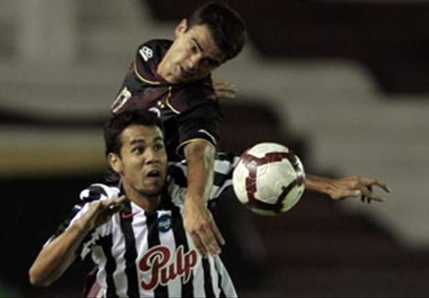 "Pablo Velázquez: ""Sabemos como juega Tigre"""