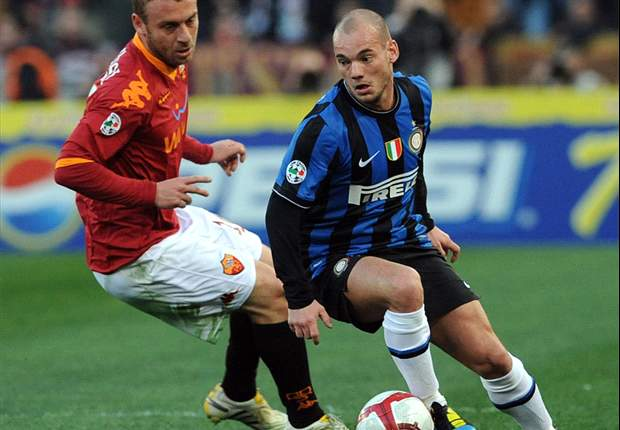 Coppa Italia Final Preview: Inter - Roma