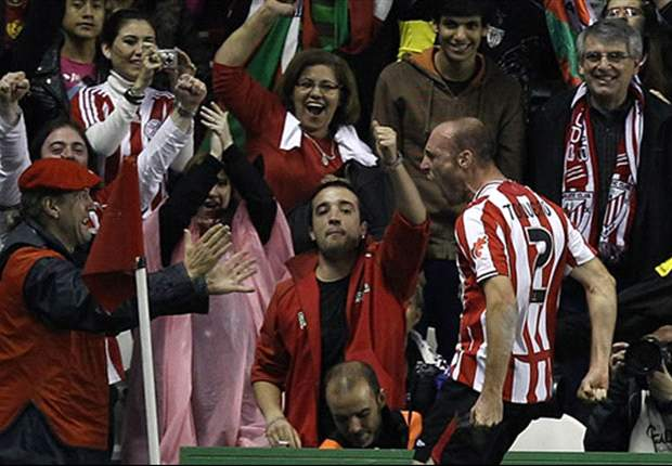 Athletic Bilbao 3-0 Malaga: Stunning second-half display fires Basque side into Champions League mix