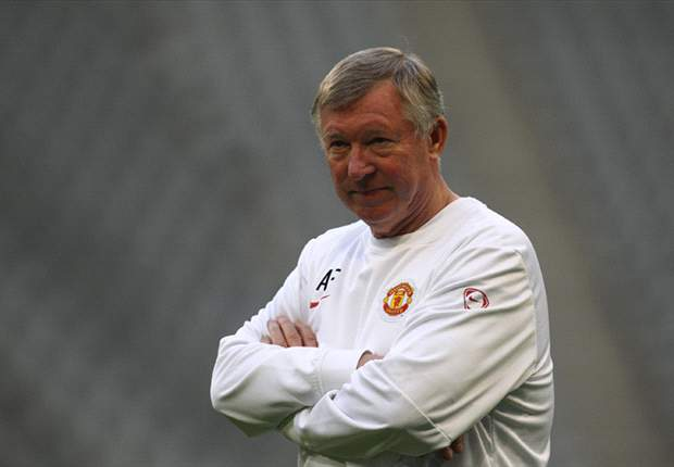 Manchester United manager Sir Alex Ferguson may omit Owen Hargreaves and Anderson from Premier League squad