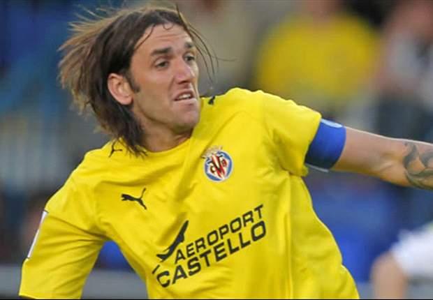 Fiorentina Rekrut Gonzalo Rodriguez