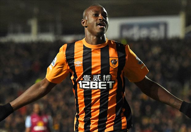 Hull City 2-1 QPR: N'Doye nets vital late winner