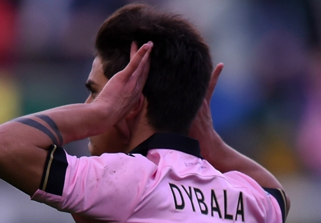 'Dybala too expensive for Serie A clubs'