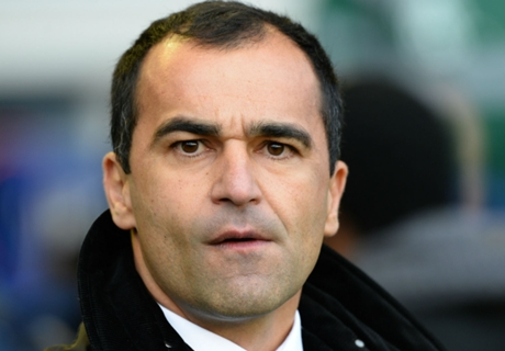 Martinez excited by Dynamo Kiev draw