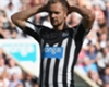 Newcastle's De Jong suffers collapsed lung