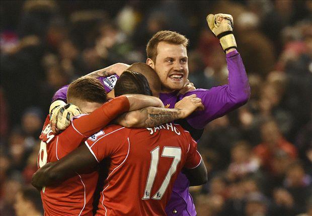 Liverpool 3-2 Tottenham: Late Balotelli strike settles five-goal thriller