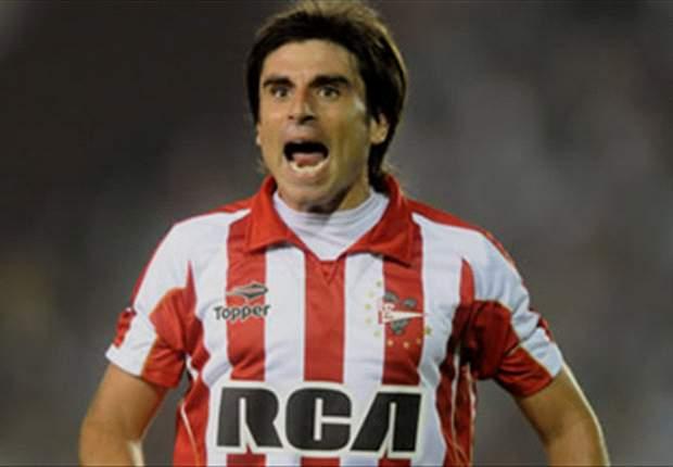 Braña regresa a Quilmes tras ocho años en Estudiantes de La Plata.