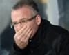 Aston Villa sack Lambert