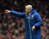 Wenger on Ramsey, Sanchez injuries