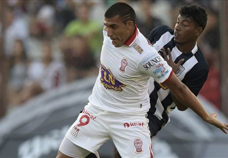 Libertadores: Huracán (4)0-0(0) Alianza Lima