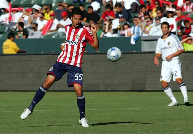DC United Vs Chivas USA: Head To Head Preview
