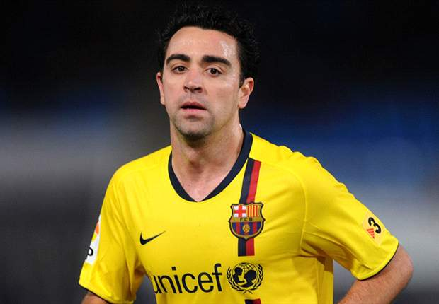 Xavi Criticises Referee After Barcelona Draw With Espanyol