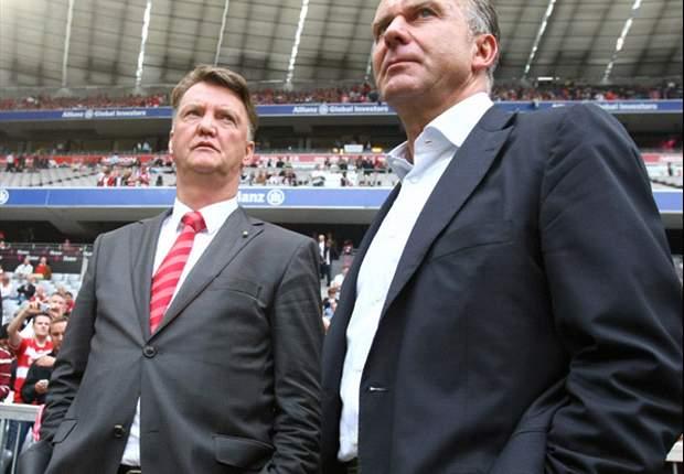 Bayern Munich CEO Karl-Heinz Rummenigge: Bastian Schweinsteiger Is Not For Sale