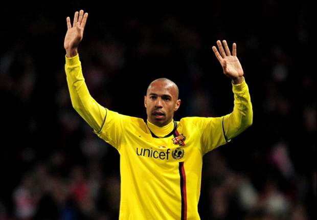 Spanish Inquisition: How Will Thierry Henry