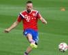 Ribery itching for Bayern return