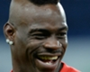 Balotelli coming to the fore