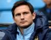 Lampard y el peligro de Barcelona