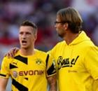 """Dortmund, Klopp : """"Reus a été applaudi dans les vestiaires"""""""
