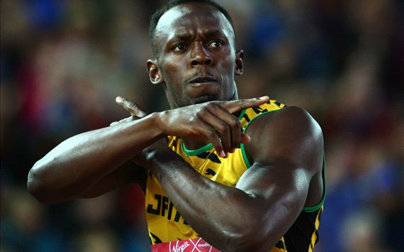 VIDEO: Why has Bolt gone cold on Man Utd?