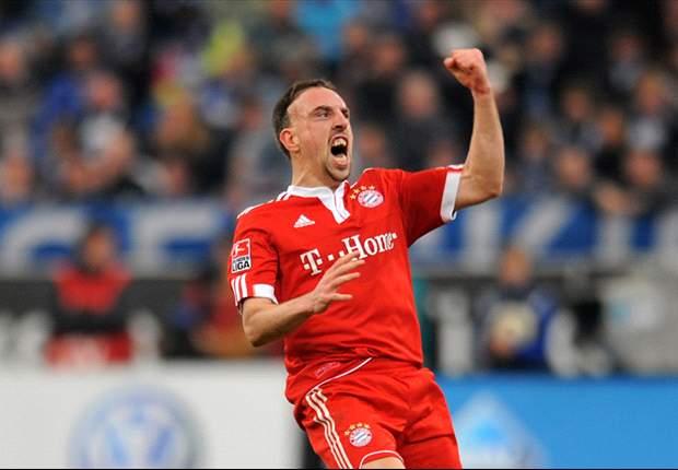 Ribery Skandal
