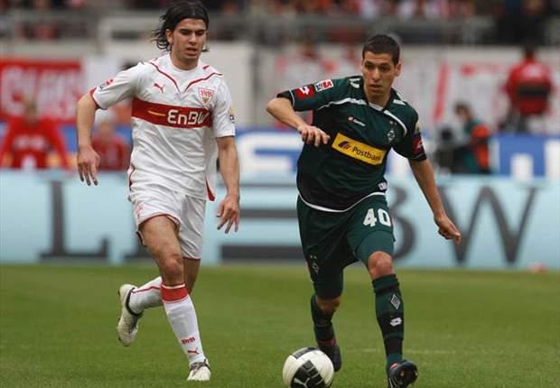 Stuttgart defender Serdar Tasci would consider Arsenal move - report