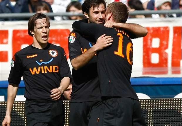 Serie A Preview: Roma - Atalanta