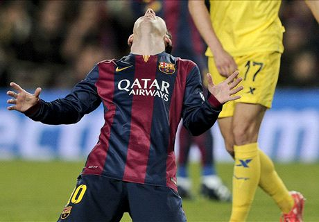 Betting Preview: Barcelona - Levante