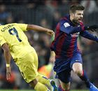Villarreal - Barcelona Betting