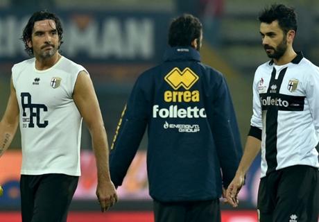 Il Parma dice sì: in campo tra i dubbi