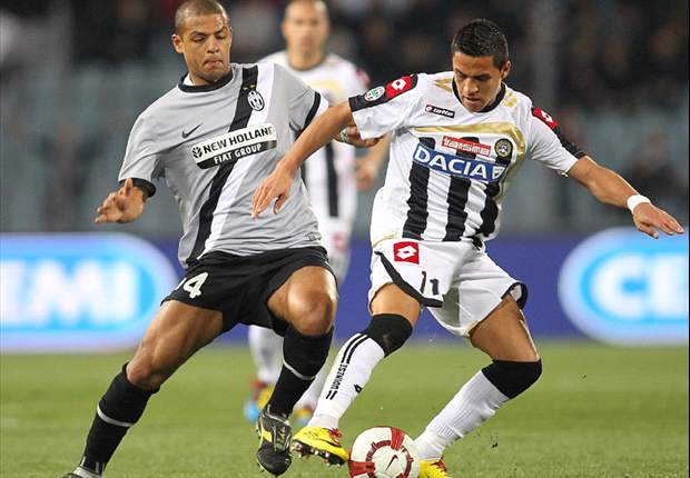 Serie A Preview: Udinese v Juventus