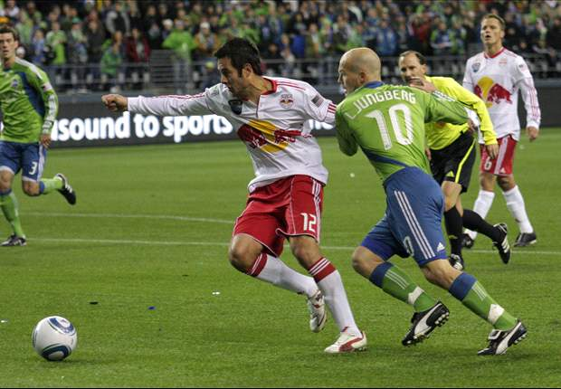 New York Red Bulls Defender Mike Petke To Retire At End Of Season