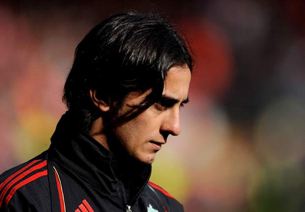 Liverpool boss Rafael Benitez would do well in Serie A says Alberto Aquilani