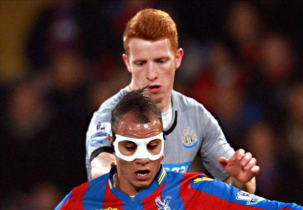Crystal Palace 1-1 Newcastle United: Campbell earns a point as Pardew faces former employers