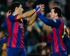 Barcelona 3-1 Villarreal: Messi shines