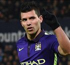 Barca beware! Aguero is back