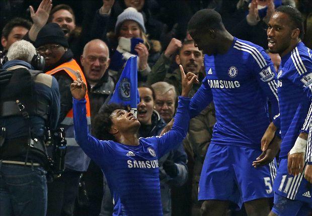 The mark of champions: Can anyone stop the Mourinho juggernaut?