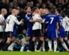 Chelsea and Everton charged