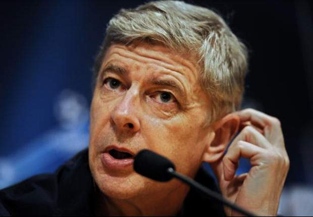 Arsenal Manager Arsene Wenger Questions Jose Mourinho's Inter Champions League Triumph