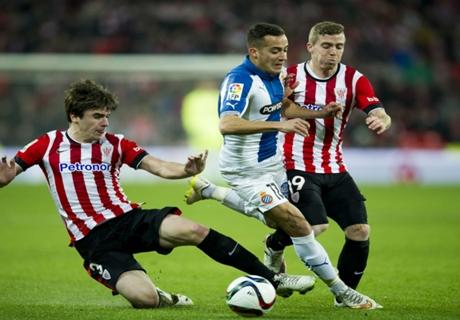 Match Report: Athletic 1-1 Espanyol
