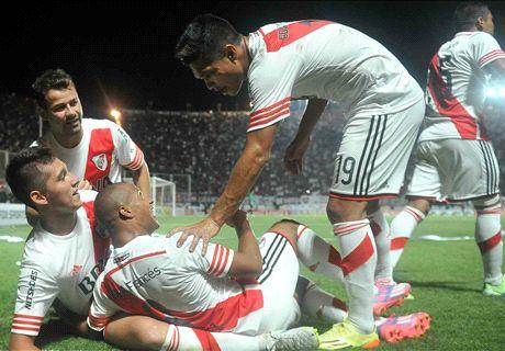 EN VIVO: River 0-0 Tigres